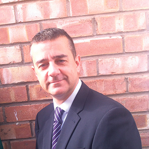 Nick Reidy, Business Development Director